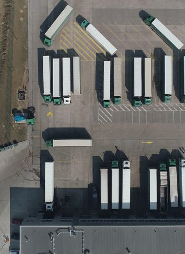 Logistic Centre Preventive Maintenance Quote Request ®ServSwit Limited