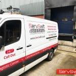 ServSwift Dock Leveller Repair