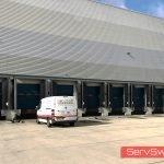 ServSwift Door and Loading Bay Equipment Northamptonshire 1