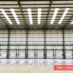 ServSwift Door and Loading Bay Equipment Northamptonshire 2