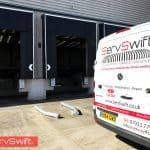 ServSwift Loading Bay Equipment