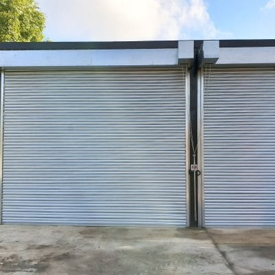 Electric Roller Shutters Supply Installation Repair