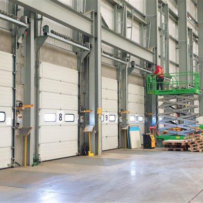 ServSwift Industrial Door Service