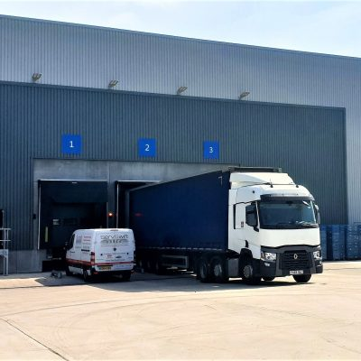 ServSwift Logistic Loading Bay Service and Maintenance